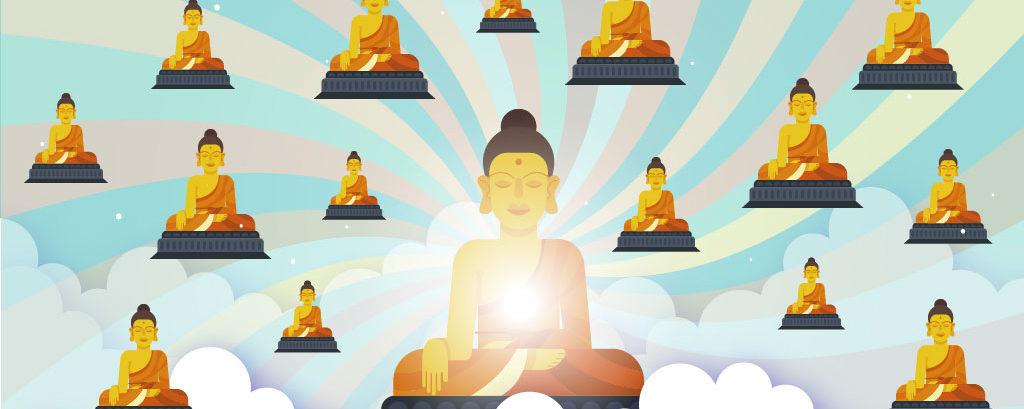 Chotrul Duchen, la festividad por los milagros del Buddha