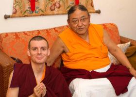 gongma trichen lama rinchen gyaltsen