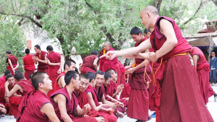 budismo filosofia