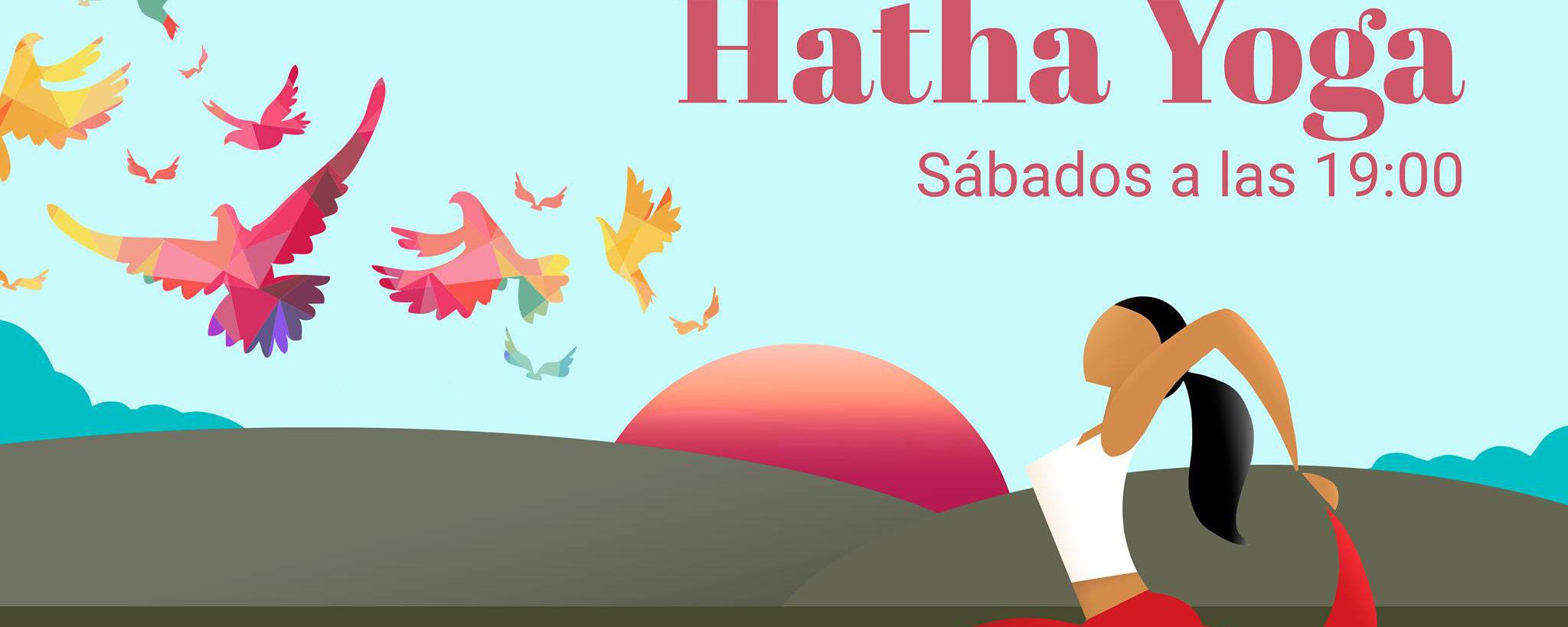 Clases de Hatha Yoga en la Marina Alta