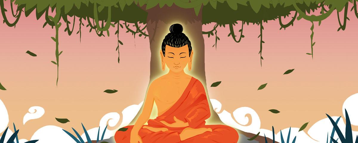 Vesak (o Saka Dawa): nacimiento, iluminación y paranirvana del Buddha