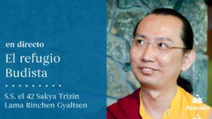 SS 42-sakya-trizin Lha Bab Duchen Paramita Centro Budista Sakya